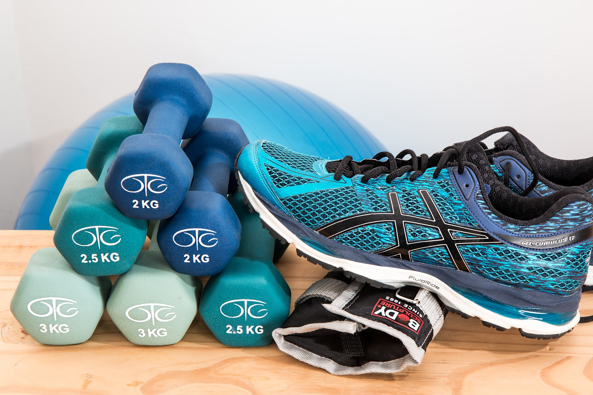 Fun Fitness Classes in NYC to Help With Your New Year's Resolution
