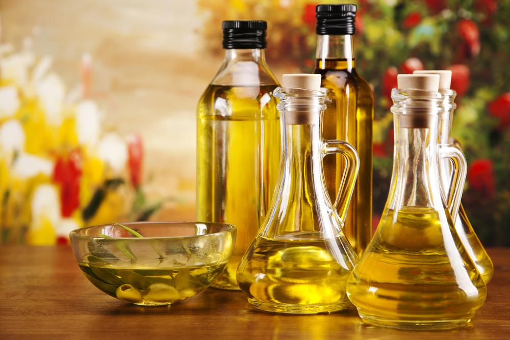 Healthy Eating Trend: The Best Oils for Healthy Cooking