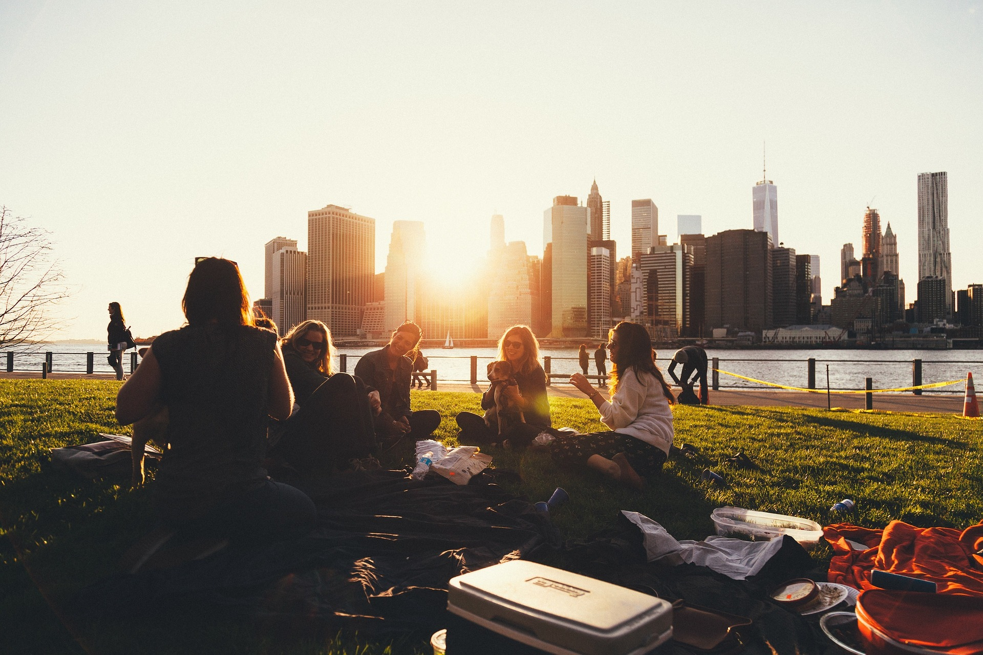 Great Places to Picnic Around Long Island & NYC