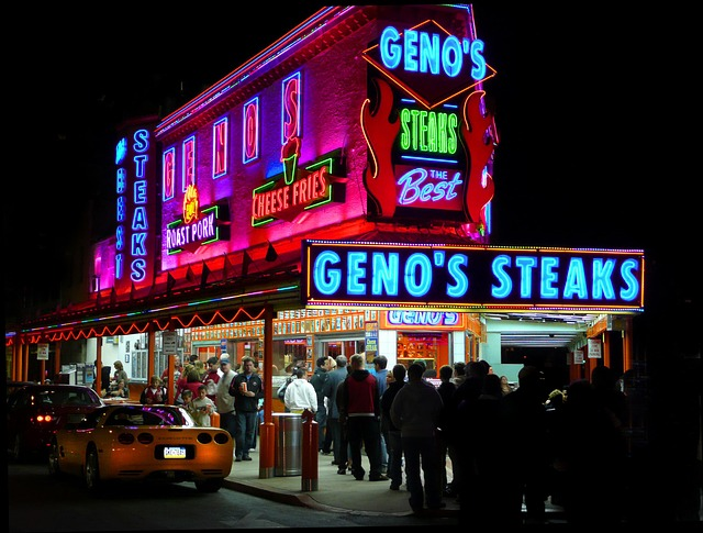 Top 5 Hotspots For Philly Cheesesteak Connoisseurs
