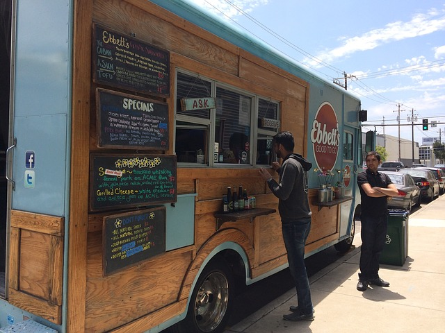 Best Food Trucks In New York City