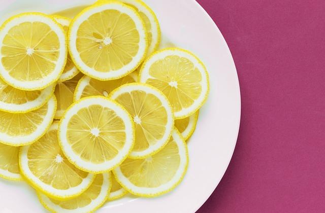 When Life Gives You Lemons Make…
