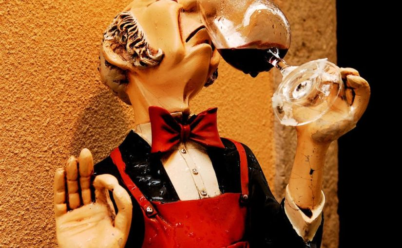 How to Tell if Wine Has Gone Bad